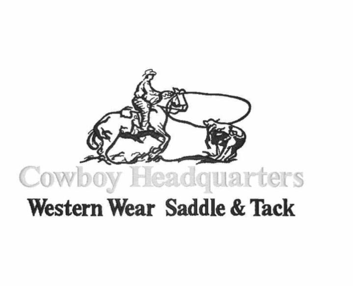 Cowboy Headquarters