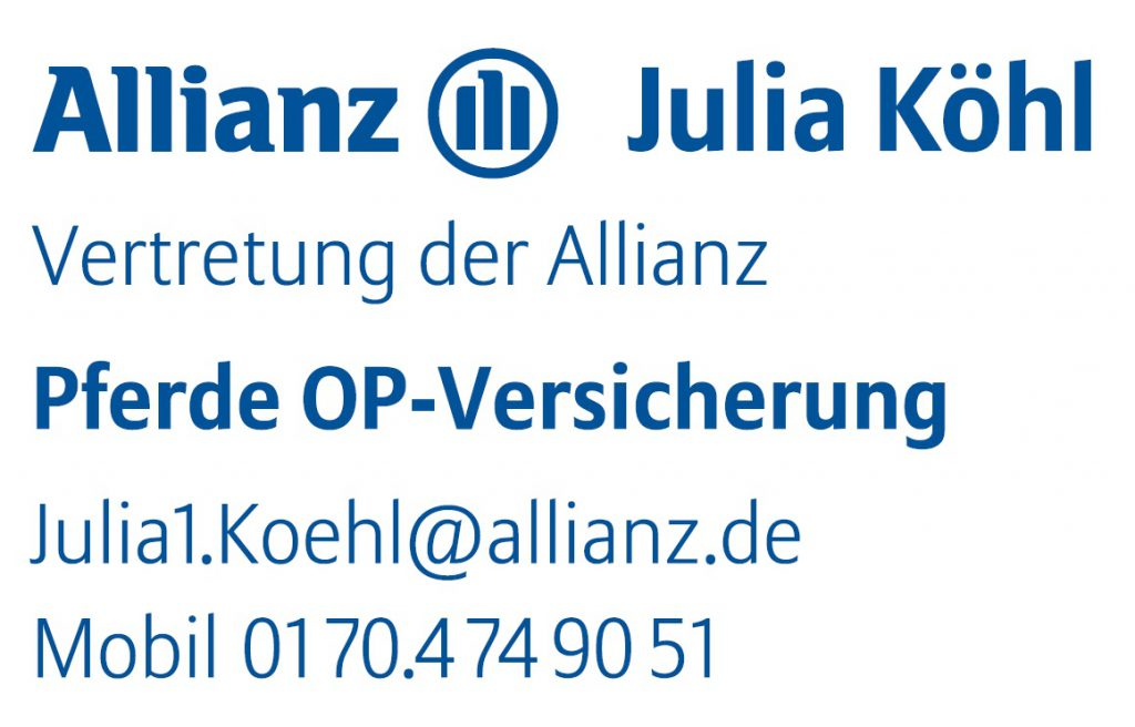 Allianz – Julia Köhl
