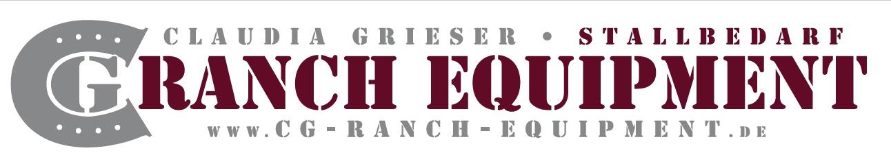 CG Ranch Equipment