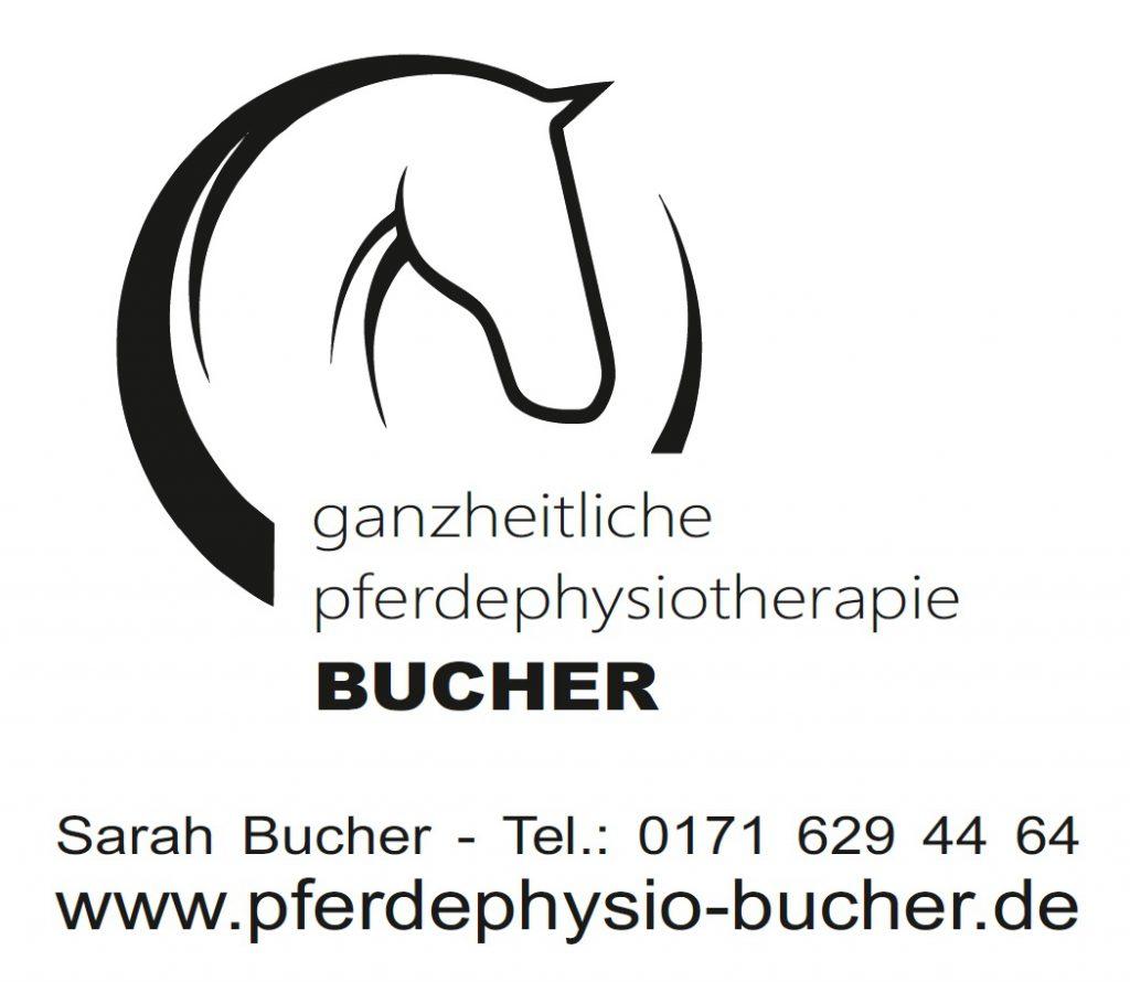Pferdephysio Bucher